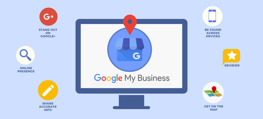 Gain Insights from your Google My Business Page 1